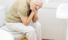 Táo bón có nhiều nguyên nhân và khó điều trị