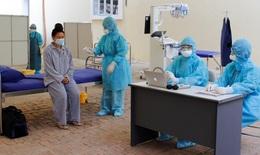 Ngành y tế Sơn La tổ chức diễn tập phòng, chống COVID-19