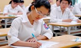 Chuẩn bị tâm lý trước và trong khi thi