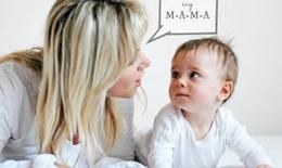 Xác định trẻ chậm nói