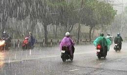 Thời tiết 30/6: Miền Bắc hạ nhiệt, chiều tối và đêm nay có mưa rào và giông