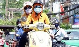 Bắc Bộ và Trung Bộ nắng nóng gay gắt, tia UV ở mức gây hại rất cao