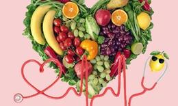 Những chú ý trong ăn, uống ở người mắc bệnh mạn tính