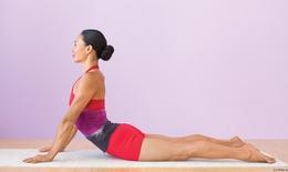 Bài tập kéo giãn ngừa đau lưng dưới