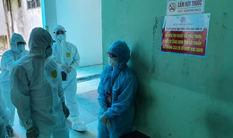 Hơn 1000 cán bộ y tế hỗ trợ  Đà Nẵng, Quảng Nam