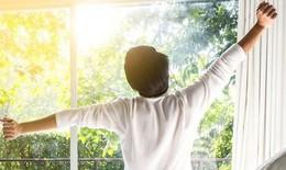 11 cách để bạn tràn đầy năng lượng vào buổi sáng