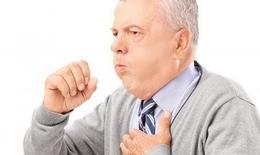 Bệnh phổi tắc nghẽn mạn tính nếu nhiễm ncov sẽ rất nguy hiểm