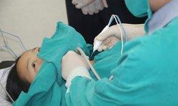 Ðiều trị u lành tuyến giáp bằng sóng cao tần