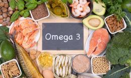 Dinh dưỡng - yếu tố quan trọng để  có hệ miễn dịch khỏe mạnh