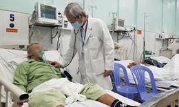 Trì hoãn tái khám, người bệnh mạn tính đối mặt nguy cơ biến chứng
