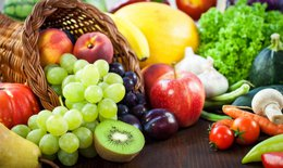 Chế độ ăn Địa Trung Hải chống lão hóa