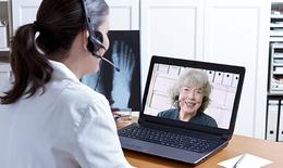 Telemedicine và Telehealth: Rộng mở một không gian khám, chữa bệnh mới