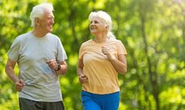 Hoạt động thể lực thường xuyên ngăn ngừa lão hóa