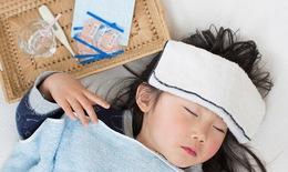 Cách chăm sóc trẻ mùa lạnh