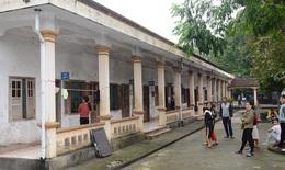 Nghệ An: Nhiều trạm y tế, bệnh viện huyện xuống cấp trầm trọng