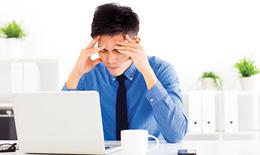 Rối loạn tiền đình - nguy hiểm trực tiếp và hậu quả gián tiếp