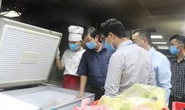 Ra quân tổng lực kiểm tra an toàn thực phẩm dịp cuối năm và Tết Tân Sửu