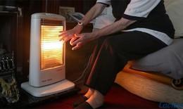 Người cao tuổi mắc hen, cần đề phòng bệnh tái phát khi trời lạnh