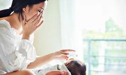 Hay khóc sau sinh có phải bị trầm cảm?