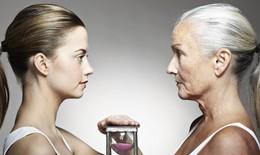 Mách bạn cách làm chậm quá trình lão hóa