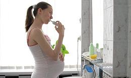 Chớ để đau răng trong thai kỳ