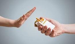 Bỏ hút thuốc lá, giảm nhiều bệnh