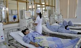 Bộ Y tế hướng dẫn điều trị, quản lý bệnh thận mạn giai đoạn cuối trong dịch COVID-19