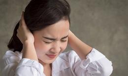 Thực dưỡng chữa căn bệnh ù tai