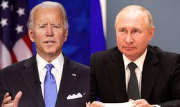 Quan hệ Nga - Mỹ chưa kịp cải thiện đã lại đối đầu