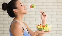 Vận trình khoa học cho một chế độ dinh dưỡng và lối sống hợp lý