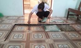 Nhiều trạm y tế xã ở Nghệ An xuống cấp nghiêm trọng: Nguy cơ rớt chuẩn