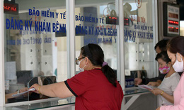 40 triệu lượt người khám chữa bệnh BHYT trong 3 tháng đầu năm