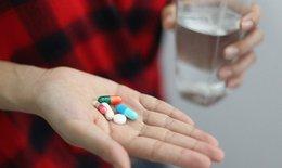 Sao lại dùng thuốc trầm cảm cho bệnh nhân đột quỵ?