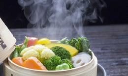 Đảm bảo dinh dưỡng nhờ chế biến thức ăn đúng cách