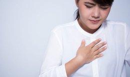 Biểu hiện thường gặp của bệnh tim mạch