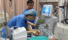 Hạ thân nhiệt cứu sống bệnh nhân ngừng tuần hoàn sau cơn đau ngực