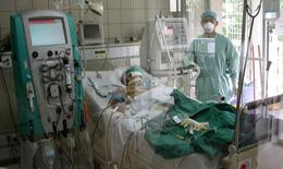 GS.TS Nguyễn Gia Bình: Lọc máu hiện đại tạo ra cuộc cách mạng trong hồi sức