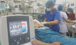 BV Bạch Mai: Cứu sống nam thanh niên đang khỏe mạnh ngừng tim đột ngột
