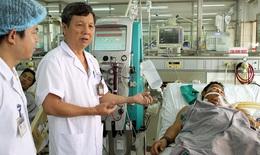 GS.TS Nguyễn Gia Bình: Lo ngại virus cúm biến đổi gen, độc lực cao
