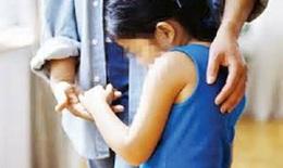 Báo động: Mỗi ngày 3 trẻ bị xâm hại tình dục, chủ yếu từ người quen