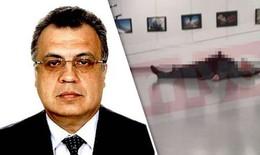 Vụ sát hại Đại sứ Nga tại Ankara: Báo hiệu một tín hiệu xấu mới tại Trung Đông
