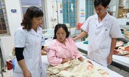 Nghẹt thở cứu sản phụ rau bong non, thai ngược có nền bệnh tan máu bẩm sinh phức tạp