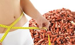 Giảm cân cực nhanh với gạo nâu, cắt giảm 100 calo mỗi ngày