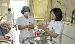 Cảnh báo nhiễm khuẩn bệnh viện do vi khuẩn đa kháng kháng sinh