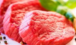 Ăn nhiều thịt đỏ làm tăng nguy cơ mắc bệnh ung thư, bệnh tim và đột quỵ