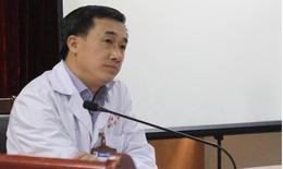 PGS.TS Trần Văn Thuấn bác bỏ thông tin 'Việt Nam có tỉ lệ chết vì ung thư cao nhất thế giới'