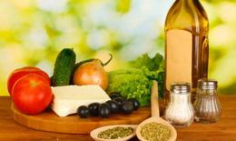 Chất dinh dưỡng trong dầu ô liu liên quan tới ngăn ngừa ung thư não