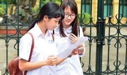 Trường Chu Văn An có điểm chuẩn vào lớp 10 công lập cao nhất 55,5 điểm