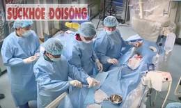 Bệnh viện Đại học Y Hà Nội: Nơi tri thức hội tụ cùng y đức
