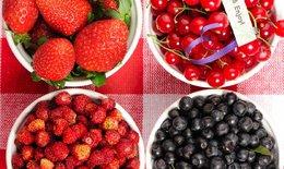 Tăng cường sức khỏe tim bằng thực phẩm